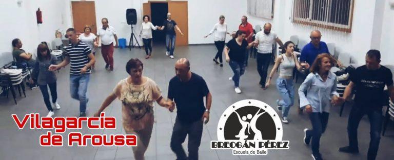 Clases de baile Vilagarcía de Arousa