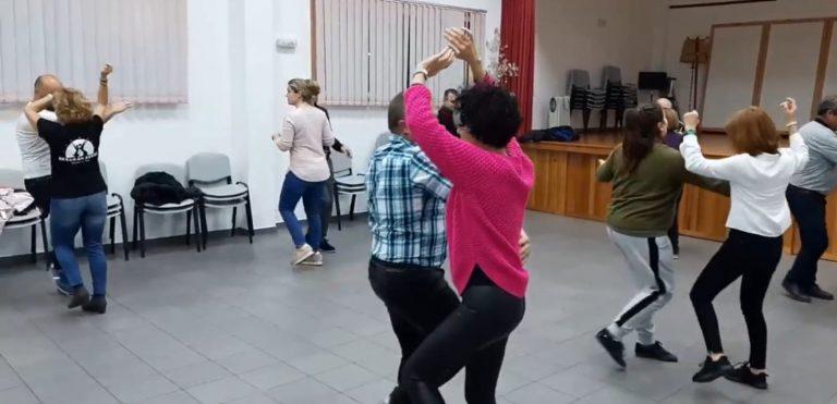 Clases de baile Vilagarcía