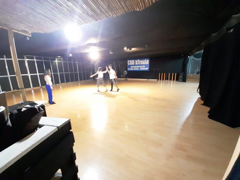 Escuela de baile BTroula