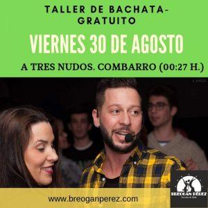 Taller de Bachata