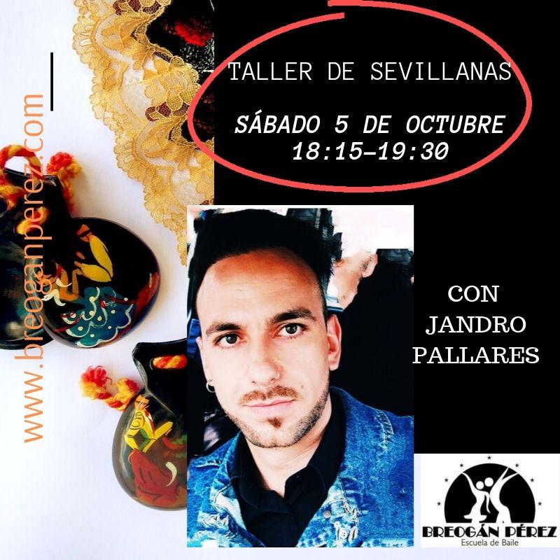 Taller de Sevillanas