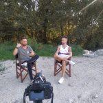 Entrevista a Jandro Pallares